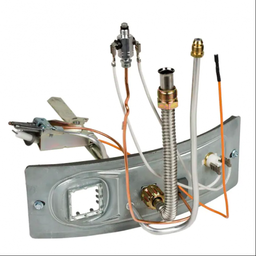 Commercial Water Heater Part Replacements